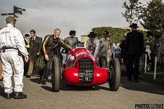 Italian racer