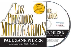Los siguientes millonarios - Paul Zane