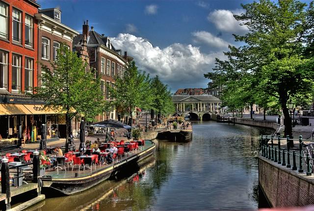 Leiden HDR