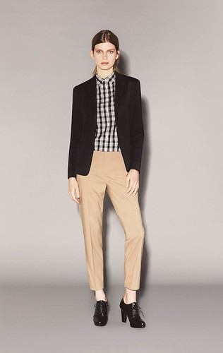 Smart Style Pants 1