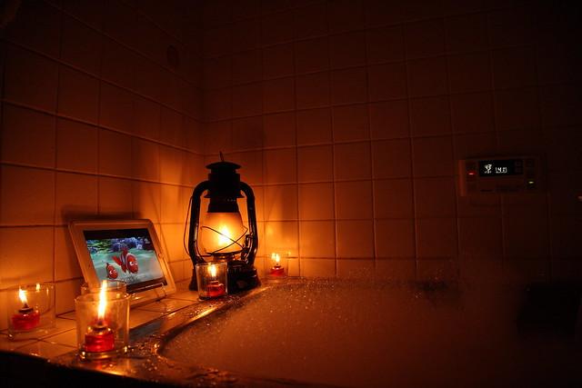 風呂シアター