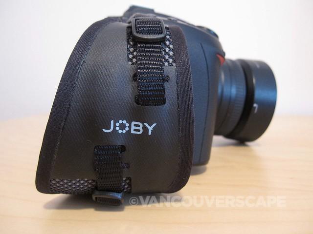 JOBY UltraFit Hand Strap-4