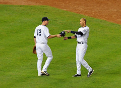 New York Yankees - Sept. 9, 2014