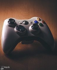 Desgaste del gamer, Xbox 360