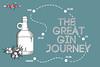 Gin Tour – Londres (Reino Unido)