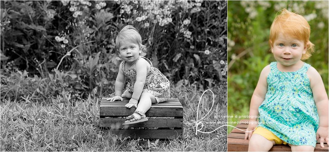 Fayetteville NC Child Photographer