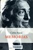 Carlos Barral, Memorias