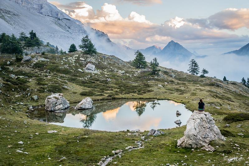 Valle Stretta