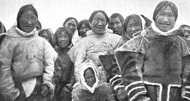 natives in alaska