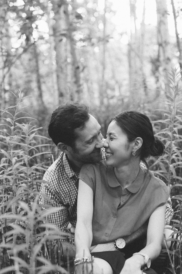 Celine Kim Photography Toronto Islands engagement session -3