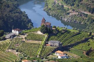 Valle del Duero.