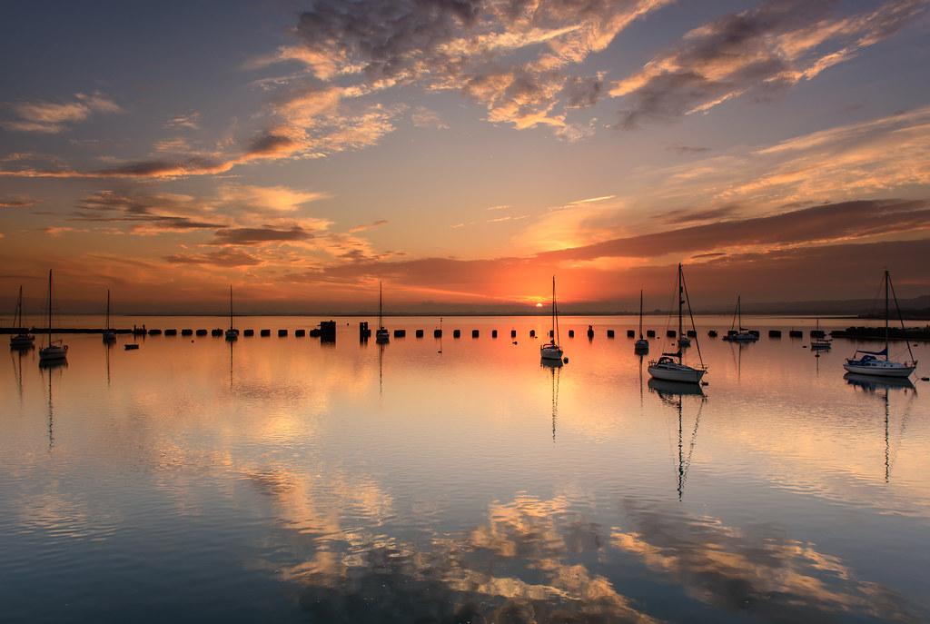 Langstone Sundown