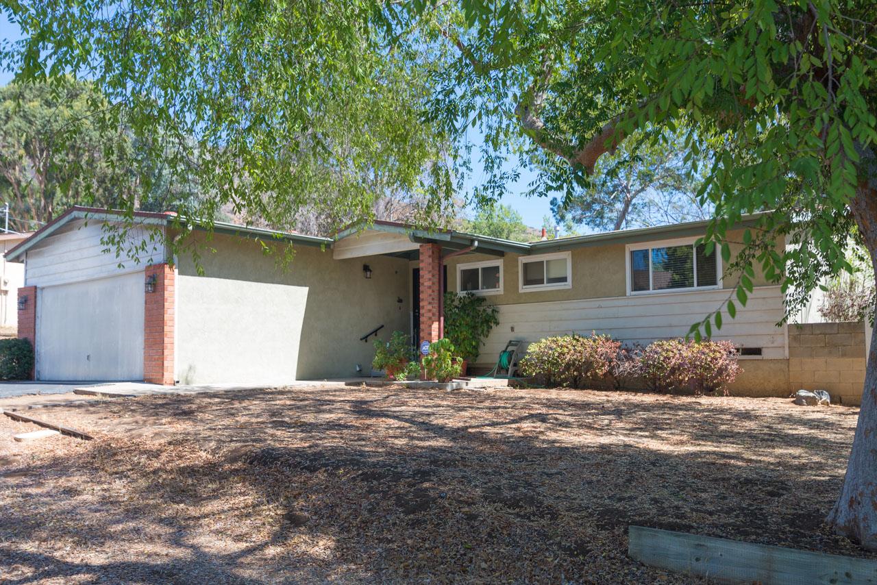 1367 Rex Lane, El Cajon, CA 92021