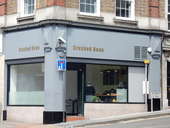Picture of Crushed Bean, 81 High Street