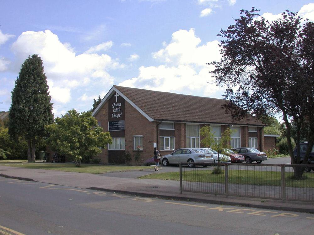 Hotels Near Addenbrookes