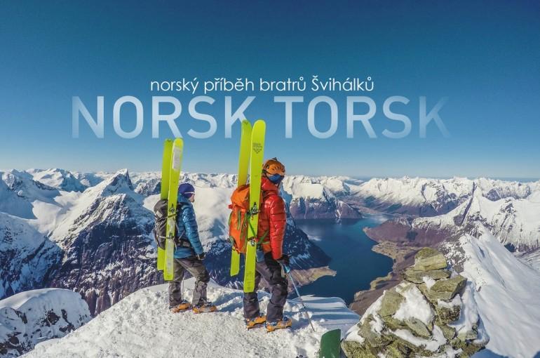 Norskem na skialpech - Jotunheimen