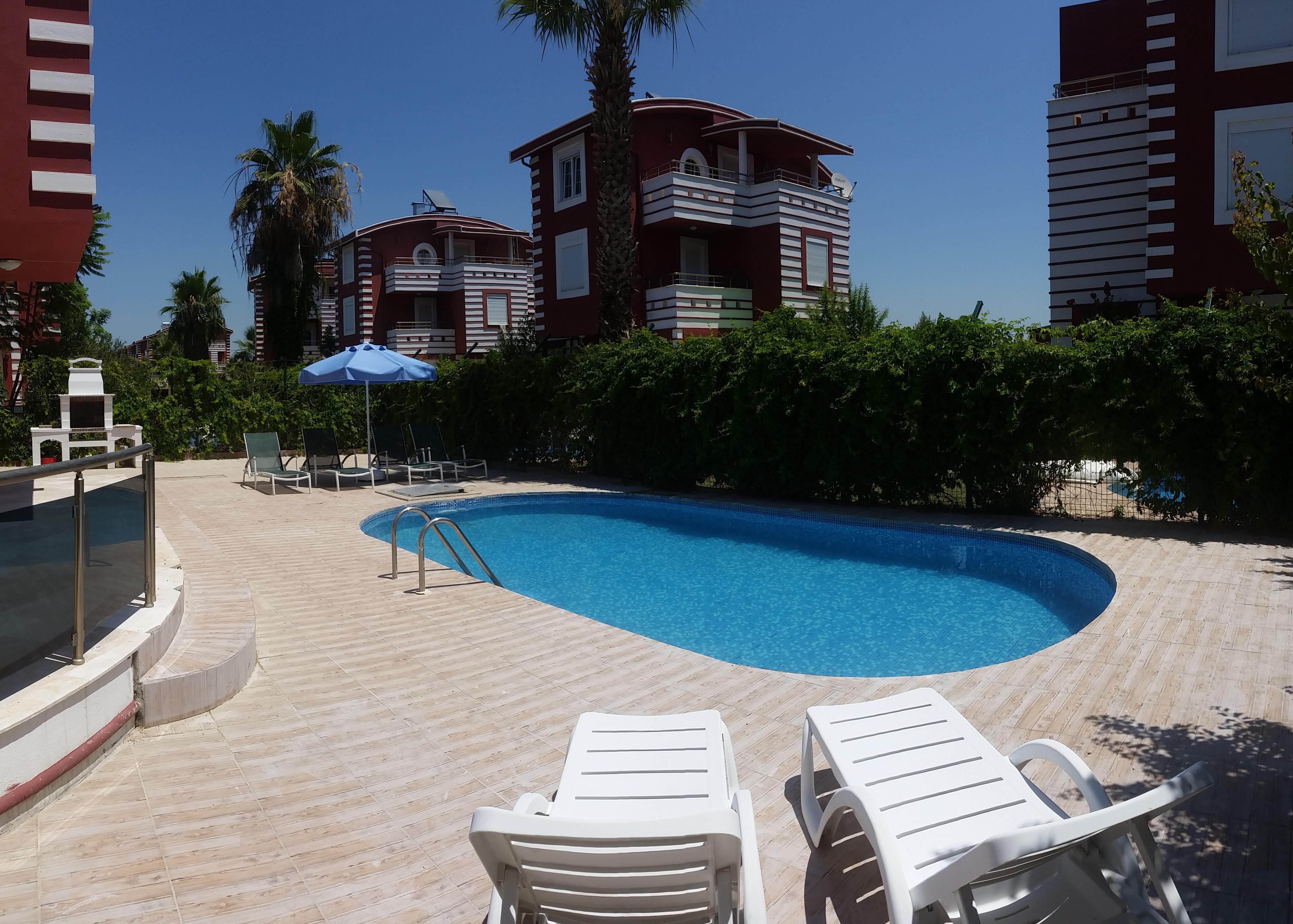 Belek, Serik/Antalya, Türkiye kiralık villa , kiralık yazlık, yazlık villa - 8528