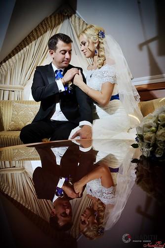 TRADIȚII - De la tradiţie la modern !!! > Foto din galeria `Cornel & Cristina`