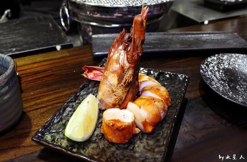 30408552264 654022f21e b - 熱血採訪 | 台中北區【川原痴燒肉】新鮮食材、原汁原味的單點式日本燒肉,全程桌邊代烤頂級服務享受
