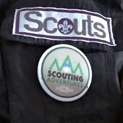 #Houston we have a problem! We need more #Scouts to build a better world. The #BaldEagle has landed. #ScoutingAdventures #ScoutingSolutions #ScoutIAR. The trail to #IASCHTX #InteramericanScoutConference #IARSC26 #ConferenciaScoutInteramericana #SMJoseTexa
