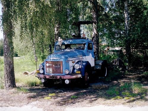 2007 bil car kulturminne västragötaland