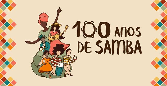 """Em 2016, comemora-se 100 anos da gravação do samba """"Pelo Telefone"""", no Rio de Janeiro (RJ) - Créditos: Arte/ Brasil de Fato"""