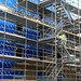 non union, scaffolding, scaffold, pinnacle scaffold, 302 766-5322, open shop, shoring, DE, PA, NJ, MD, 347