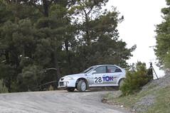 2005 Ege Rally Turkey