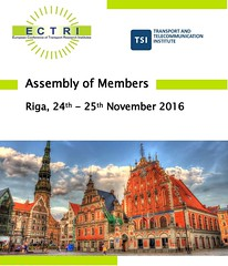 ECTRI Assembly Riga 2016