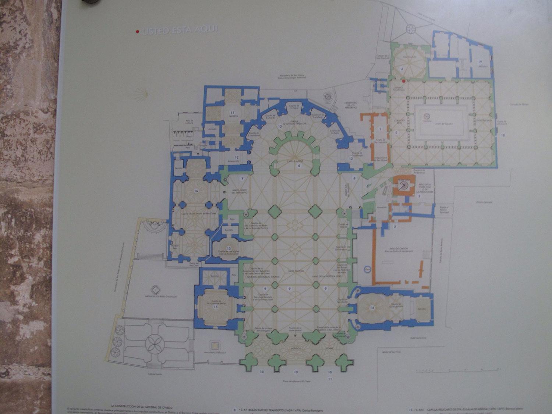 etapas constructivas catedral oviedo