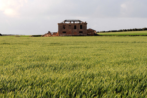 abandoned landscape málaga abandonado oncewashome