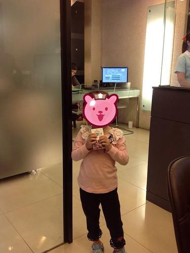 台中黃經理牙醫診所-最棒的母親節禮物10