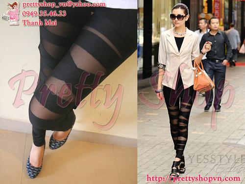 Legging da bóng, giả jean, wash, màu loang, rách, hoạ tiết, vẩy sơn.., đầm, jumpsuit thời trang