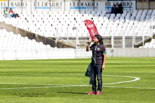Racing Santander- Albacete