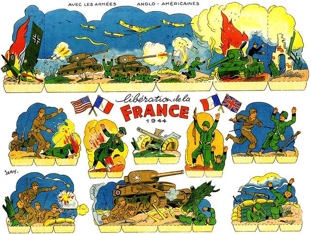LibérationFrance (offert par Gérard)