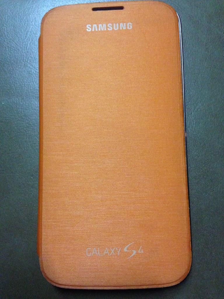 WTS Samsung S4 White GT-I9505 LTE 4G 32GB