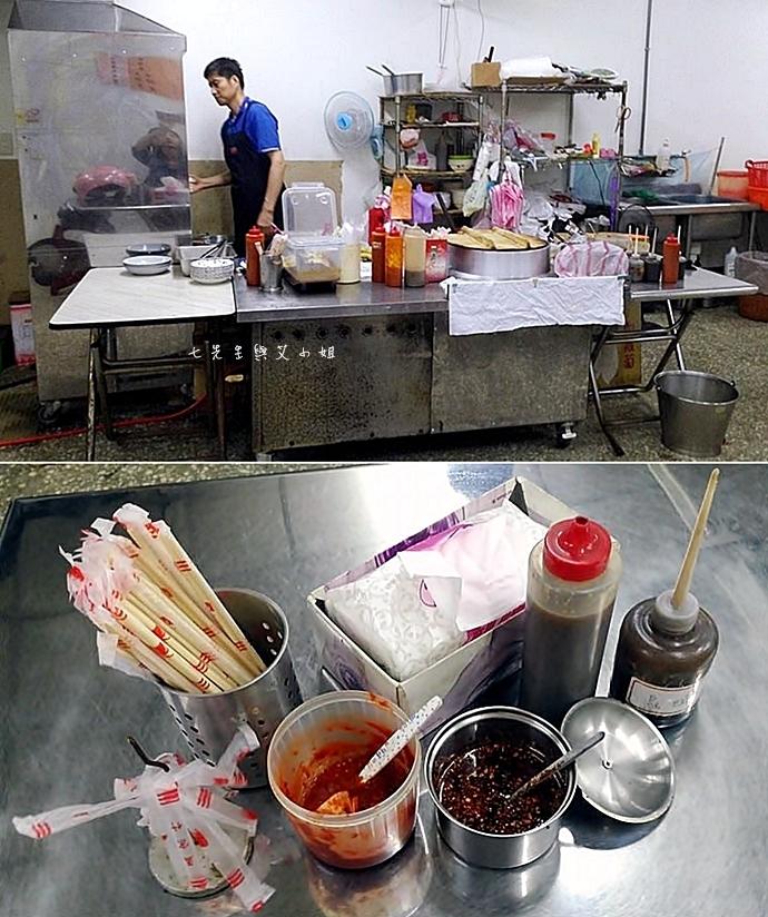 2 後港臭豆腐 大腸麵線