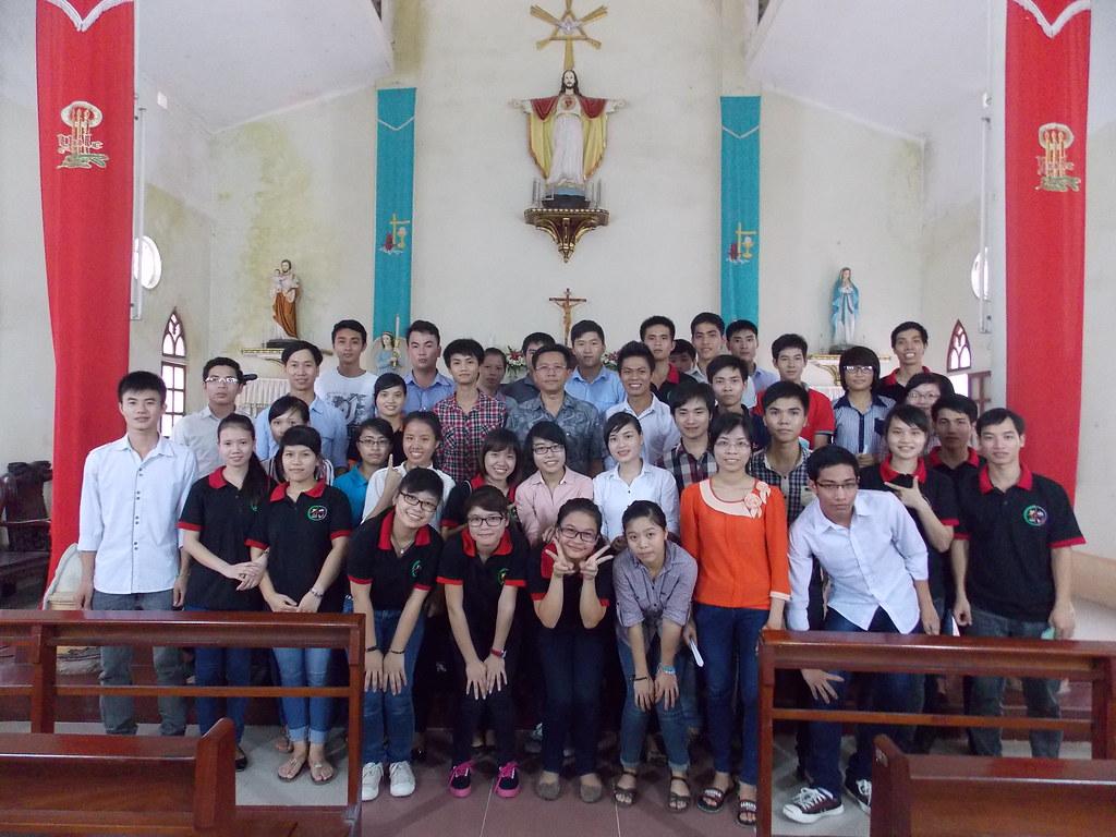 Thông báo chương trình sinh hoạt tháng 5-2014 (HN)