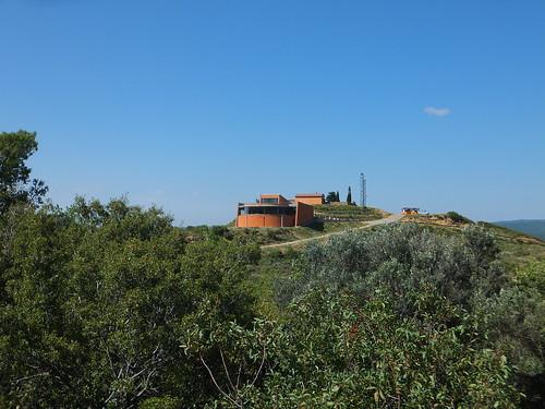 Castillo de Marcuello - Riglos 034