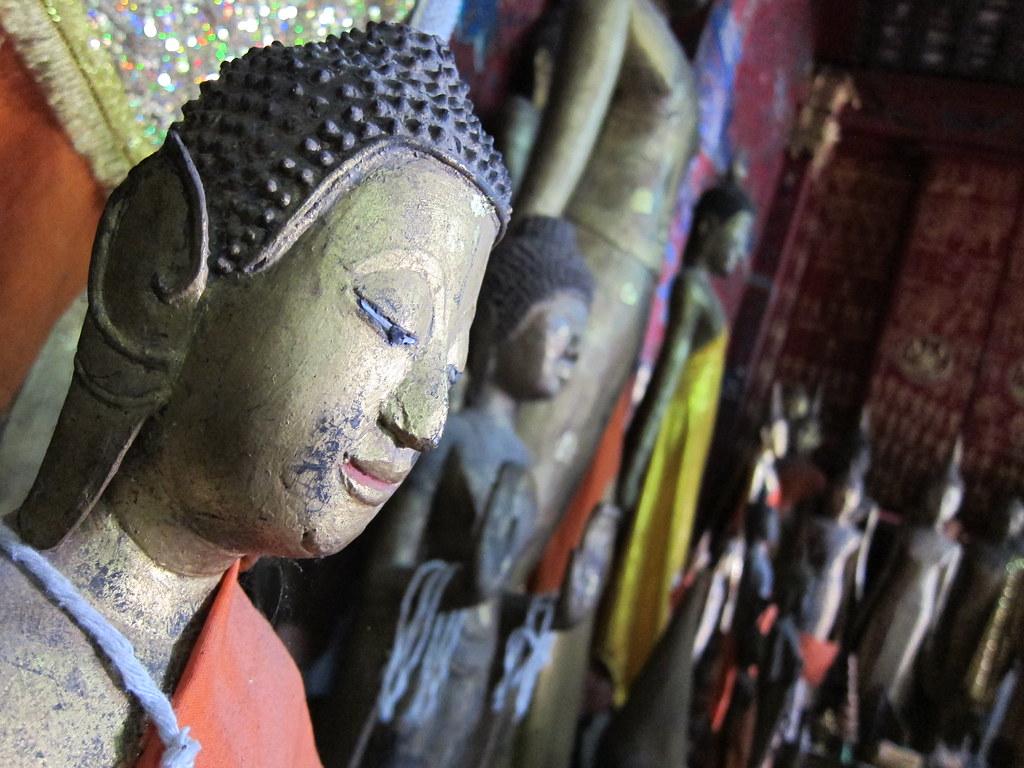Luang Prabang: Introduction to a forgotten gem - Alvinology