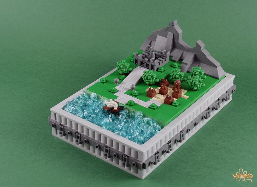 Micro Kastle