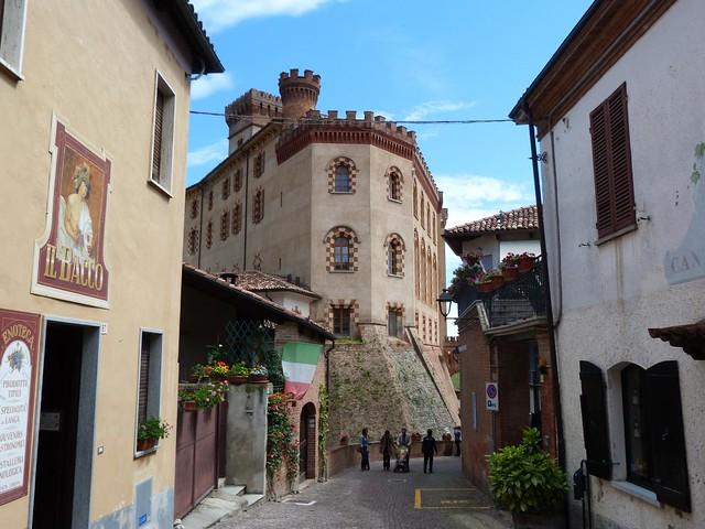 Barolo (Las Langas, Italia)
