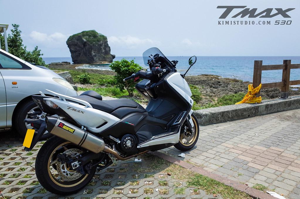 2014 T-MAX 530-072