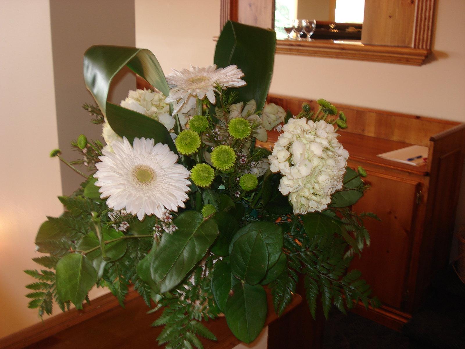 Farah Florist W-CP-13