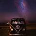 Kombi Milky Way by AARON_400D