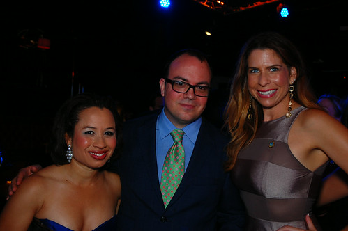 Blue Casino Royale 2014 at Ohm Nightclub Hollywood Photo Credit Christopher Clad