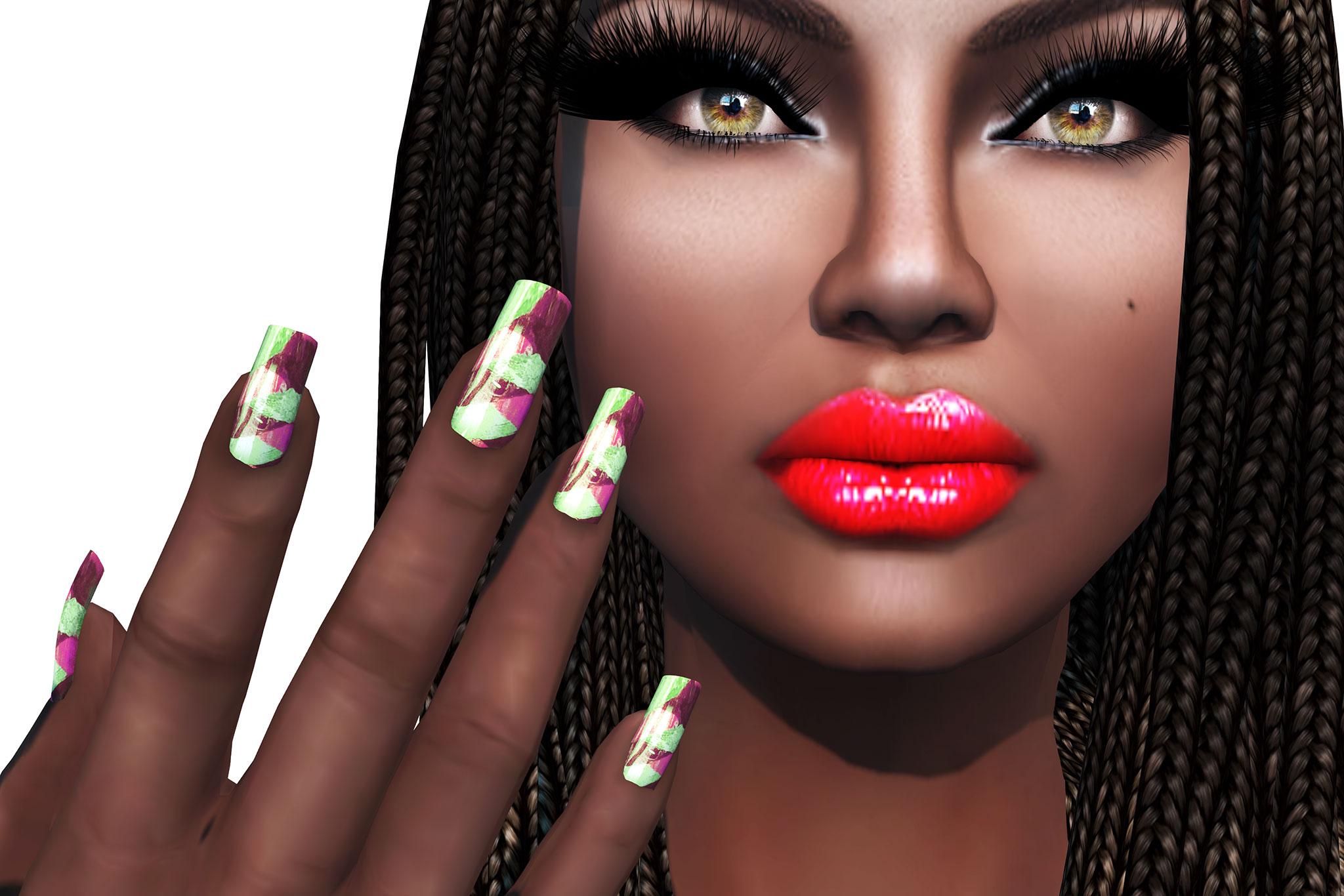 I ♥ nails!!!