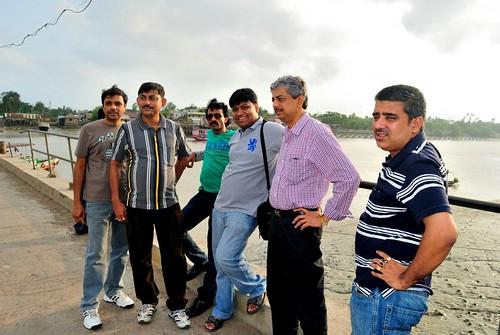 Bakkhali - The Team