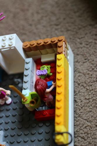 Lego Doctor 9