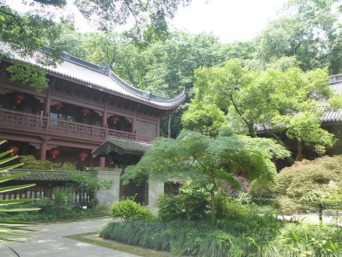 Zhejiang-Hangzhou-Lingyin-temple (8)
